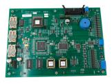 Willett CPU Board 200-0390-166