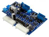 Willett Pump Motor Driver Board 200-0430-161