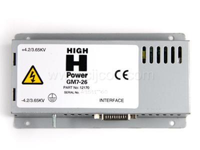 Domino High Voltage Power Supply 12170