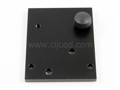 Domino Printhead Plate Mounting 26798
