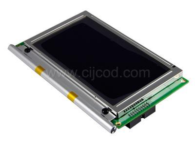 Willett 430 LCD Panel 500-0085-140